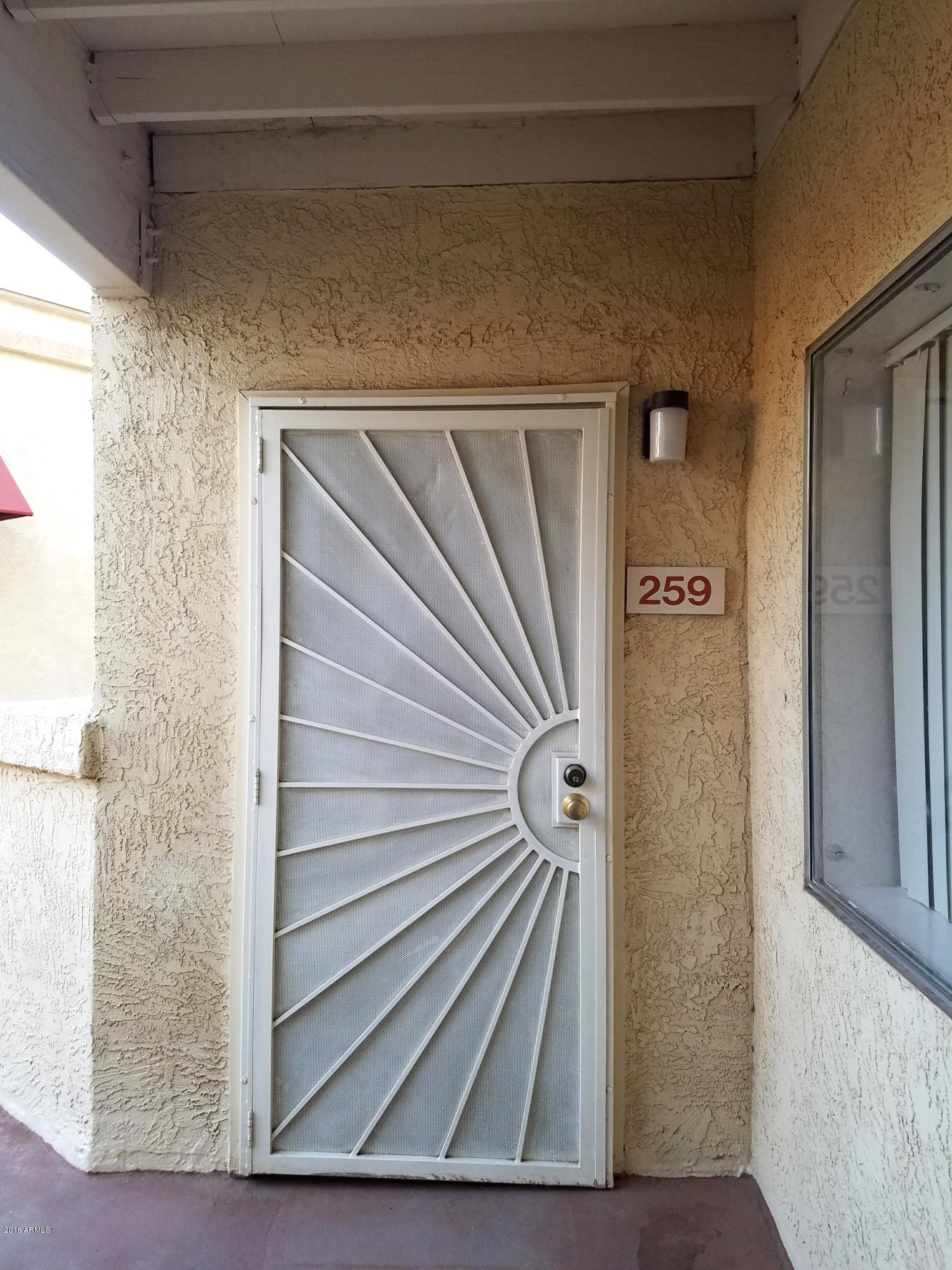 Photo of 12221 W BELL Road #259, Surprise, AZ 85378