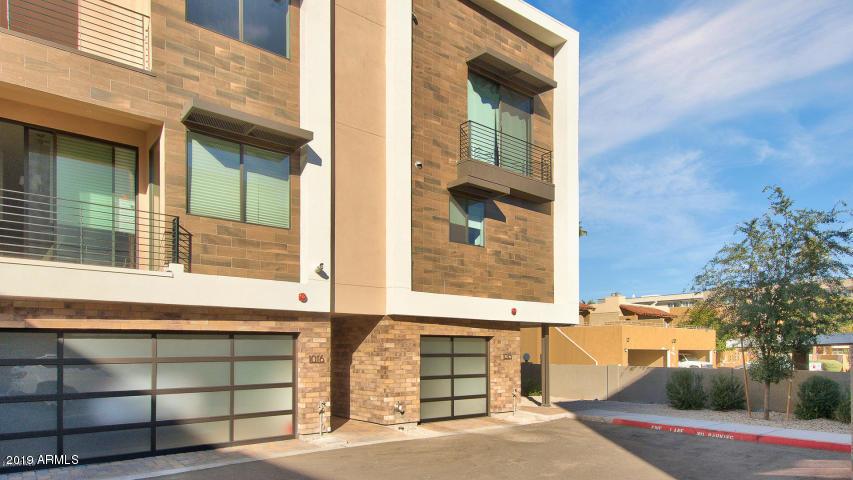 Photo of 3233 N 70TH Street #1015, Scottsdale, AZ 85251