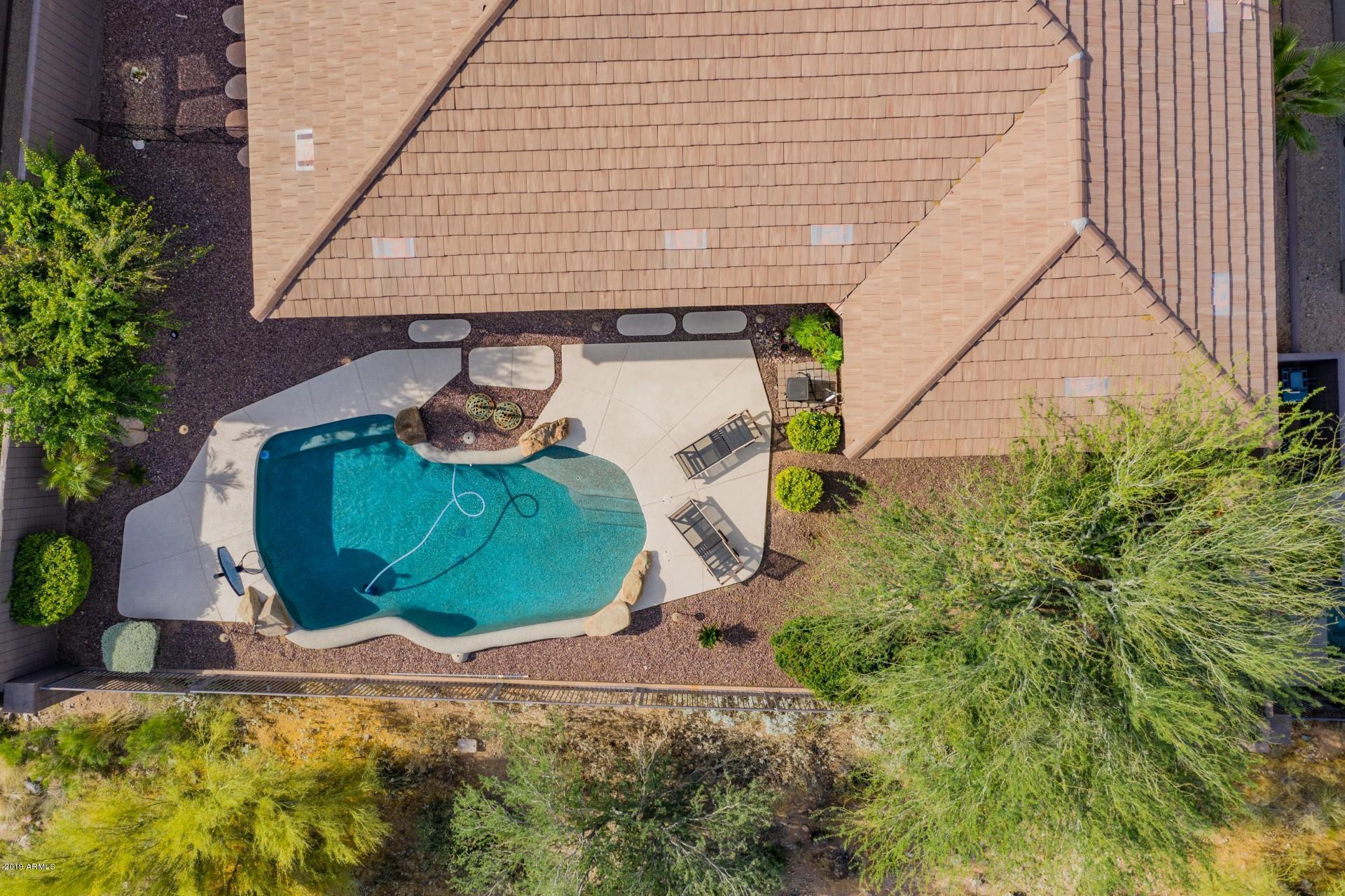 MLS 5934349 14605 E CORRINE Drive, Scottsdale, AZ 85259 Scottsdale AZ Private Pool