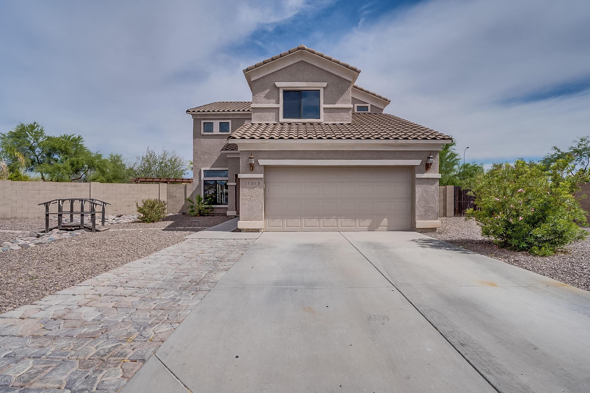 Photo of 11515 E ELLIS Street, Mesa, AZ 85207