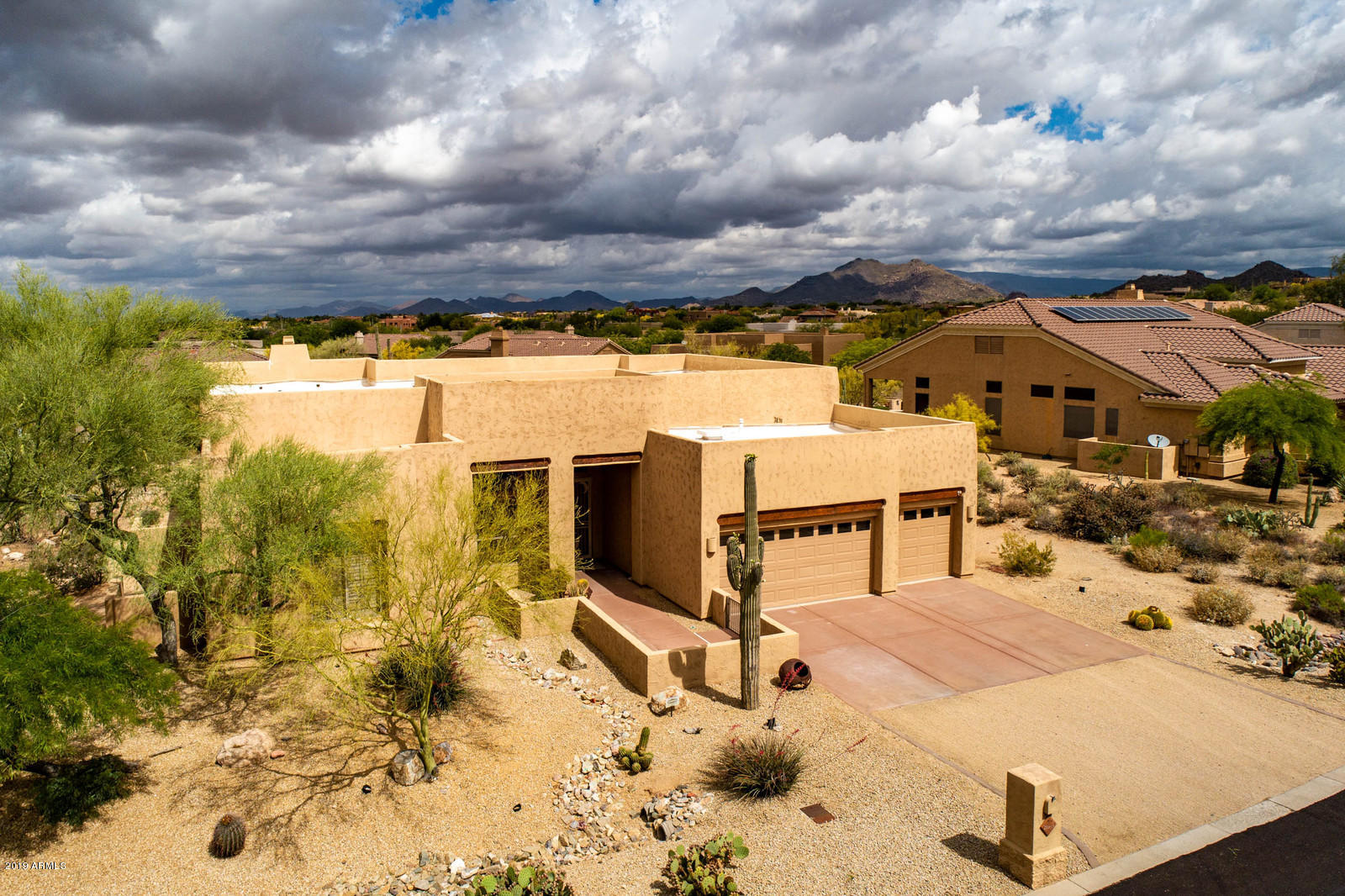 MLS 5930027 29944 N 78TH Place, Scottsdale, AZ 85266 Scottsdale AZ Private Pool
