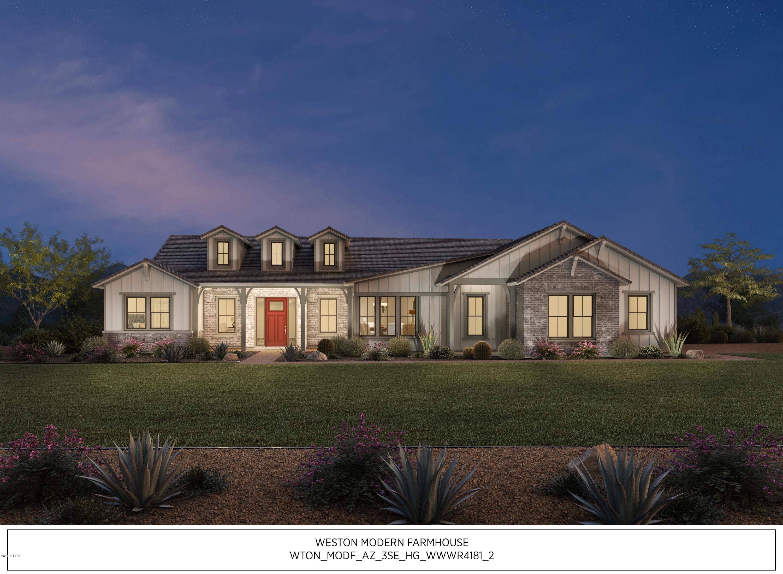Photo of 25091 S 198TH Place, Queen Creek, AZ 85142
