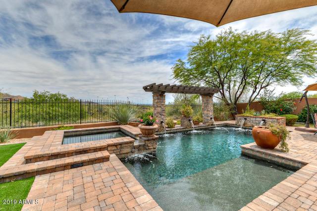 MLS 5921163 9863 E BUTEO Drive, Scottsdale, AZ 85255 Scottsdale AZ Private Pool