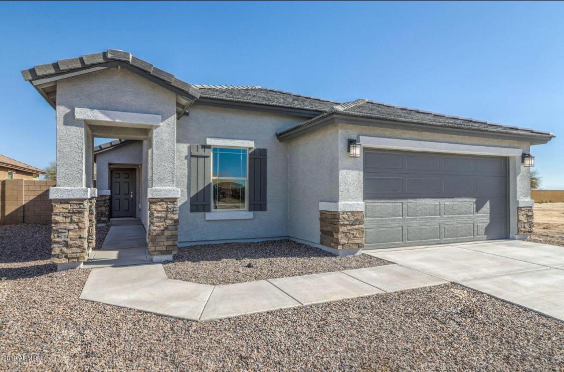 MLS 5931298 942 W KACHINA Drive, Coolidge, AZ 85128 Coolidge AZ Four Bedroom