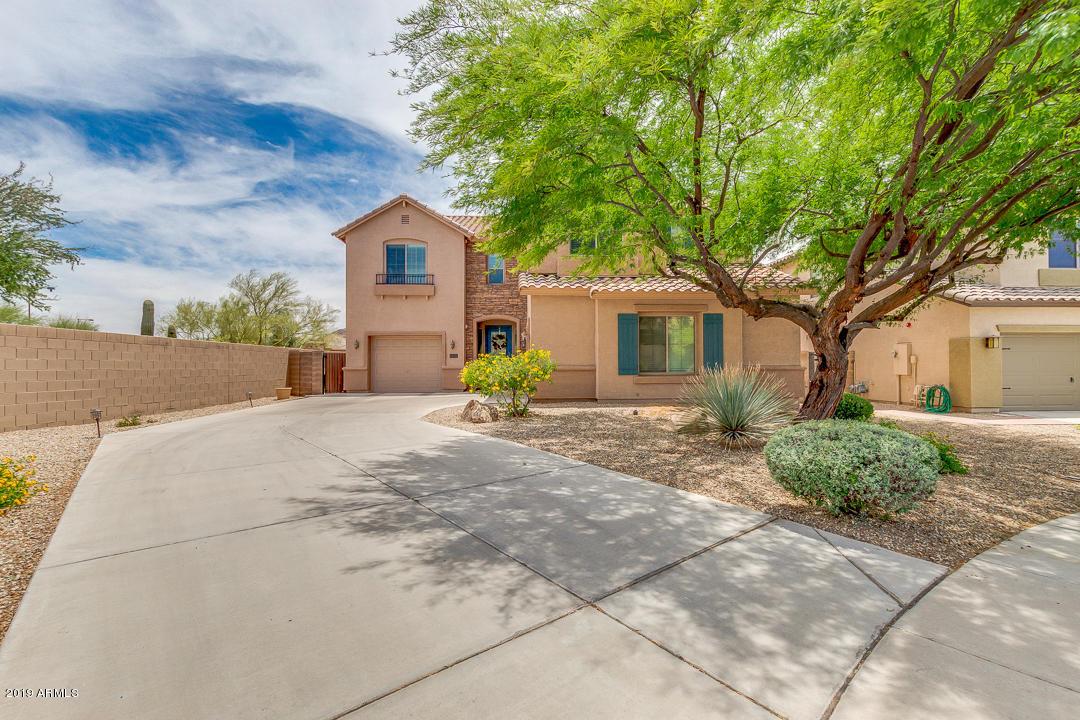 Photo of 7101 W NADINE Way, Peoria, AZ 85383
