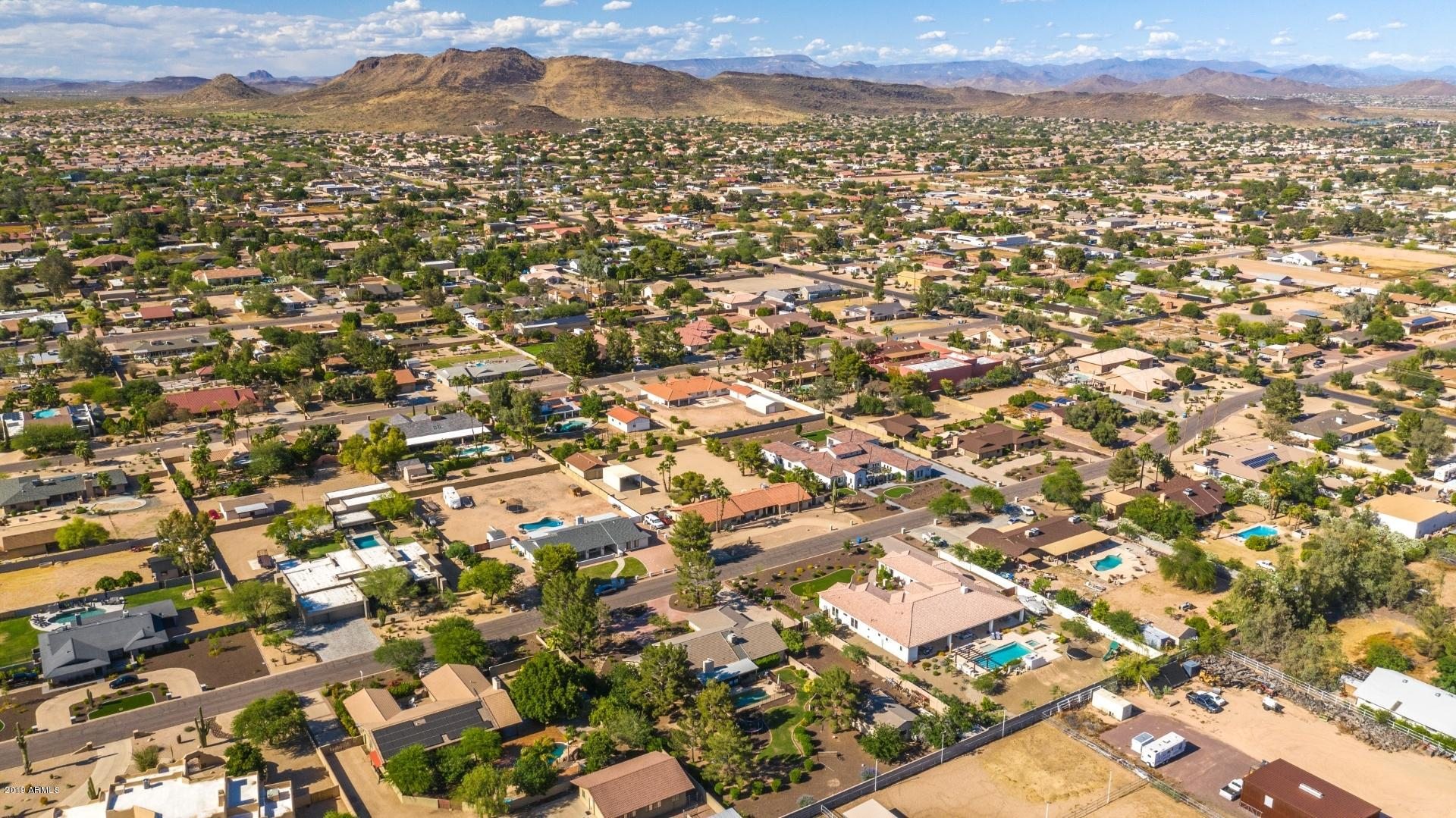 MLS 5932716 5223 W SOFT WIND Drive, Glendale, AZ Glendale AZ Equestrian