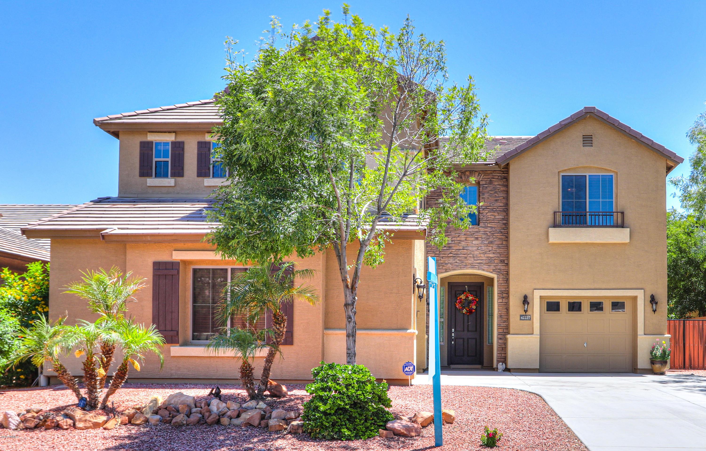 Photo of 42227 W ARVADA Court, Maricopa, AZ 85138