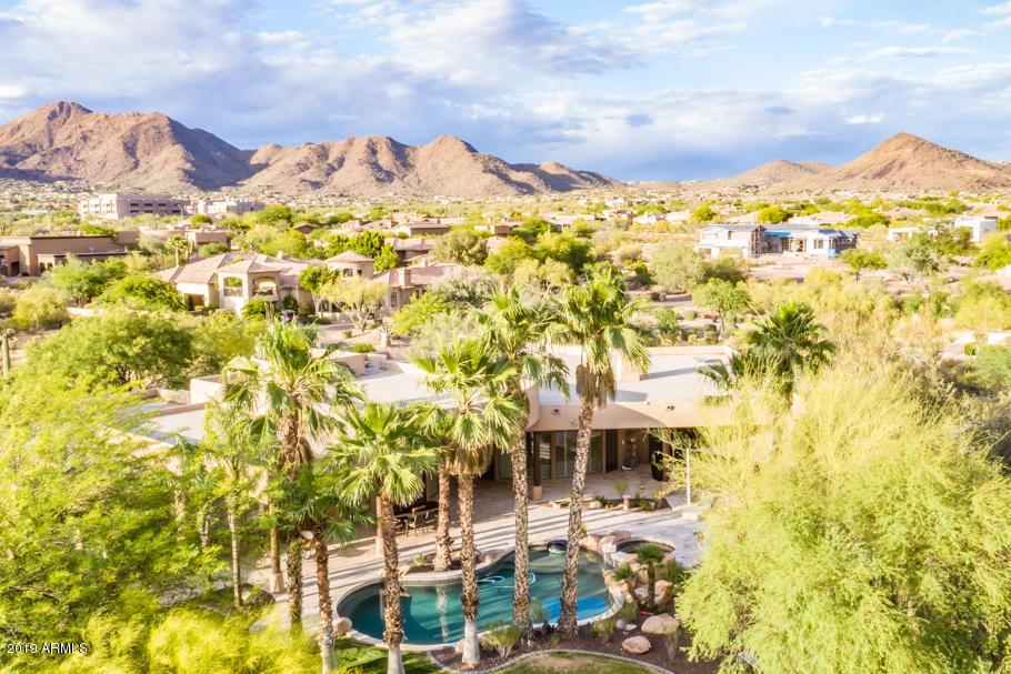 MLS 5932606 13073 E GOLD DUST Avenue, Scottsdale, AZ 85259 Scottsdale AZ Private Pool