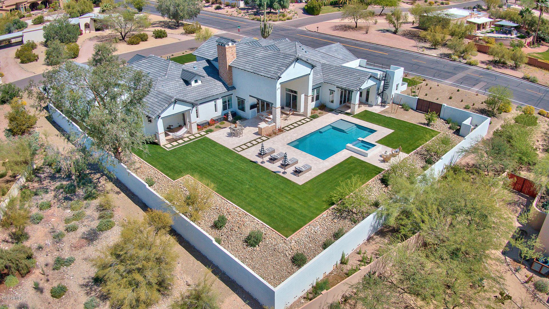 MLS 5933051 10331 E Charter Oak Drive, Scottsdale, AZ 85260 Scottsdale AZ Private Pool