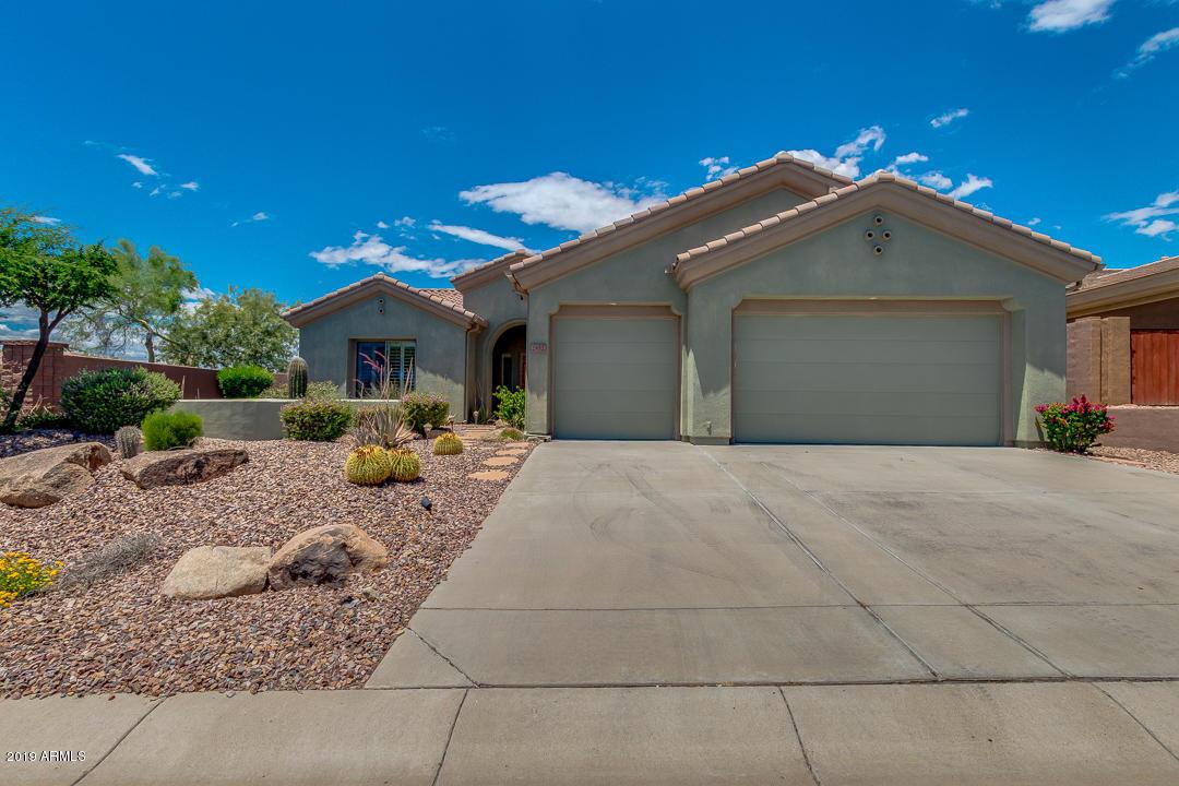 2852 W REEDY CREEK Drive, Anthem, Arizona