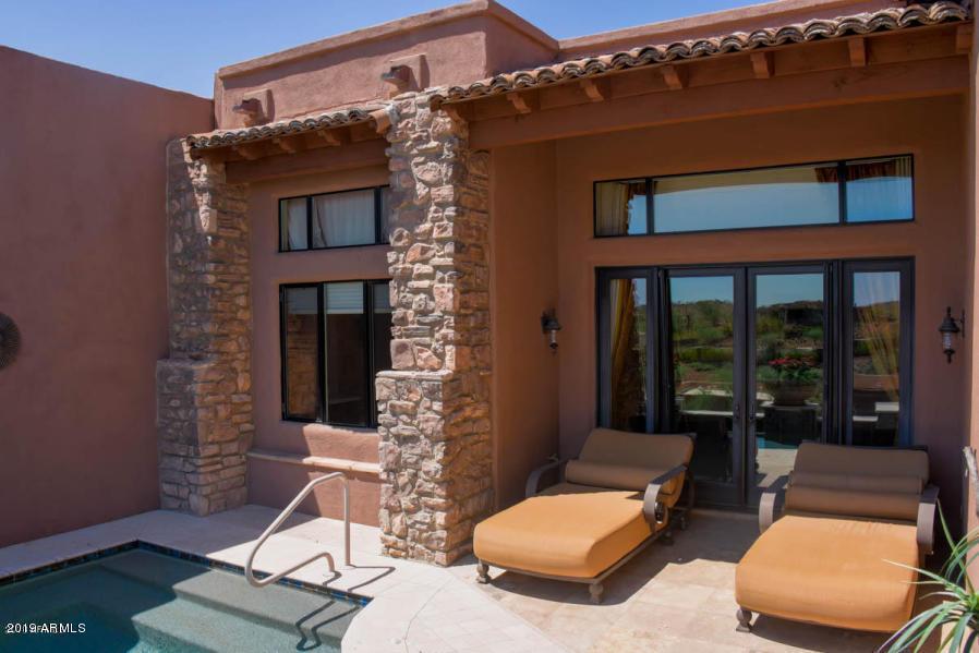 MLS 5932834 10436 N VILLA RIDGE Court, Fountain Hills, AZ 85268 Fountain Hills AZ Condo or Townhome