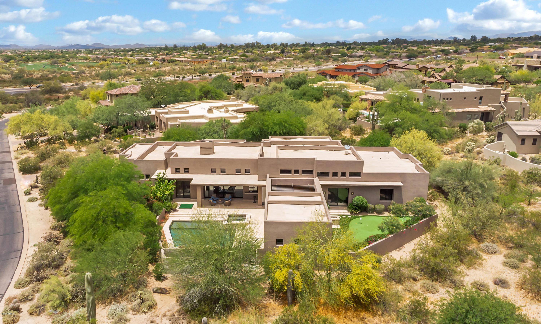 MLS 5932853 9290 E THOMPSON PEAK Parkway Unit 408, Scottsdale, AZ 85255 Scottsdale AZ Private Pool