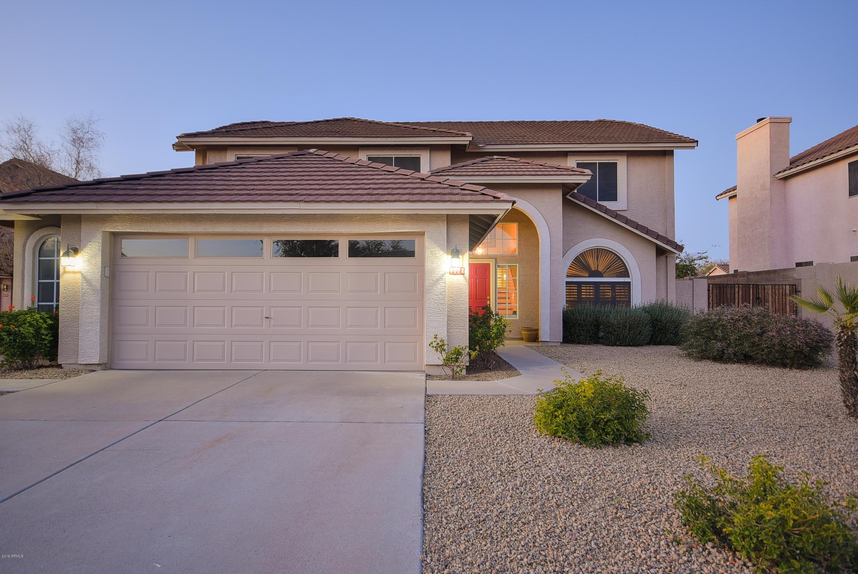Photo of 6022 E SELKIRK Circle, Mesa, AZ 85215