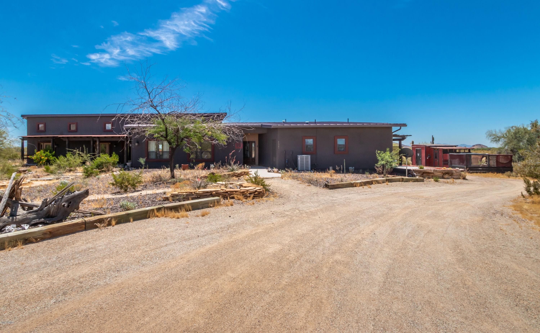 Photo of 31241 N 159TH Avenue, Surprise, AZ 85387