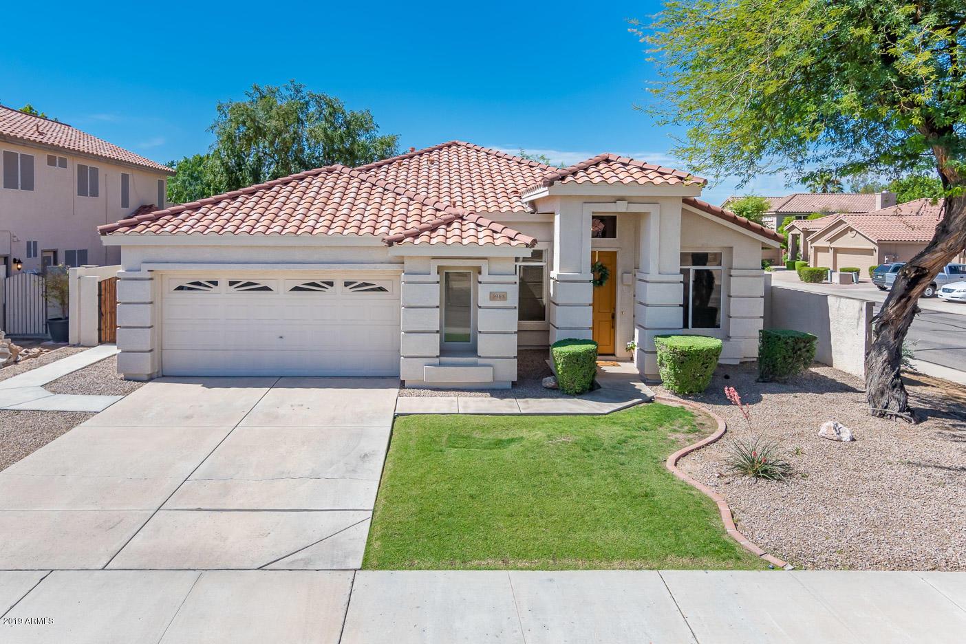 Photo of 5965 W MELINDA Lane, Glendale, AZ 85308