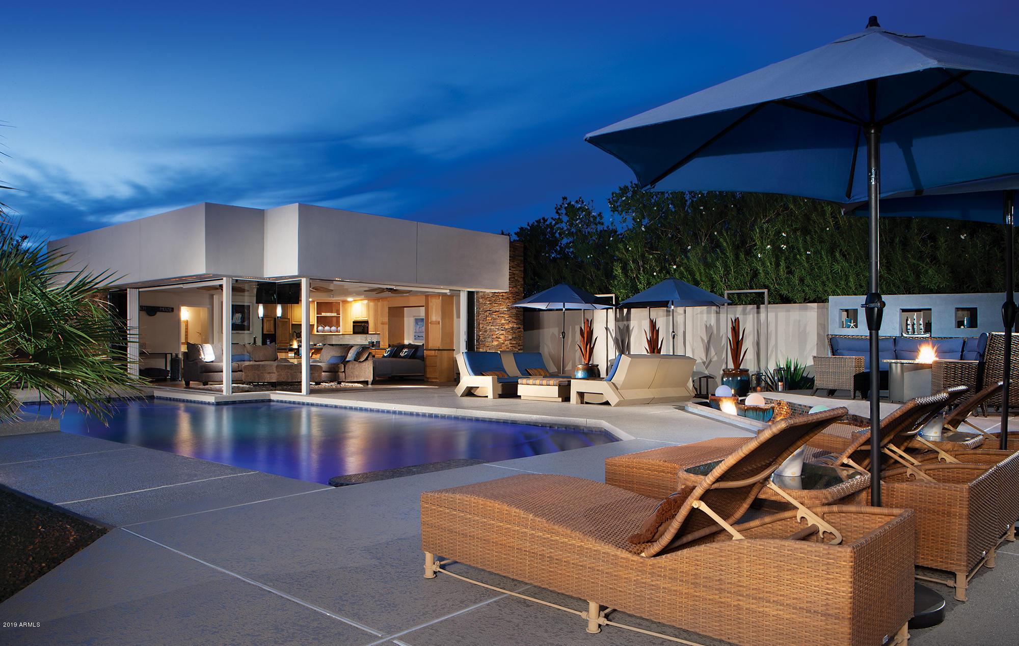 MLS 5933133 5220 E CHOLLA Street, Scottsdale, AZ 85254 Scottsdale AZ Private Pool