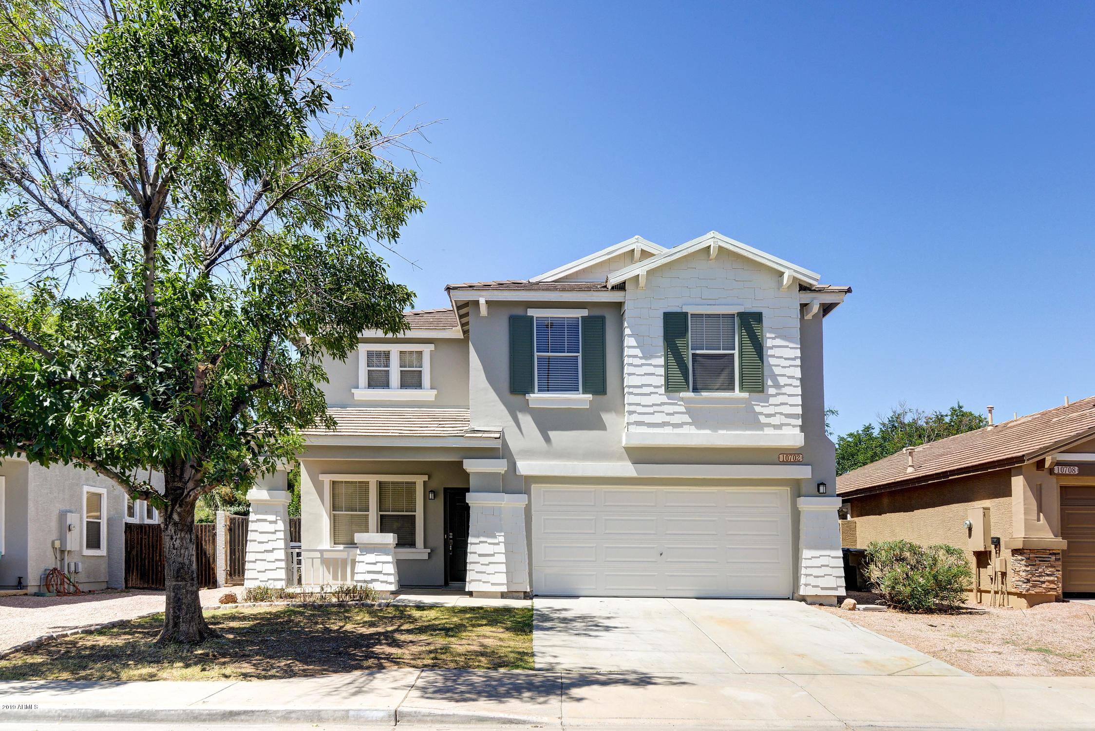 Photo of 10702 E PORTOBELLO Avenue, Mesa, AZ 85212