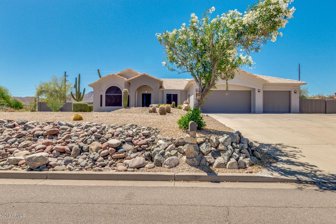 Photo of 16014 E GLENBROOK Boulevard, Fountain Hills, AZ 85268