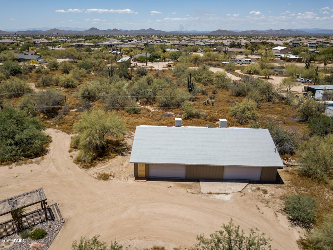 MLS 5934485 29848 N 58TH Street, Cave Creek, AZ 85331 Cave Creek AZ RV Park