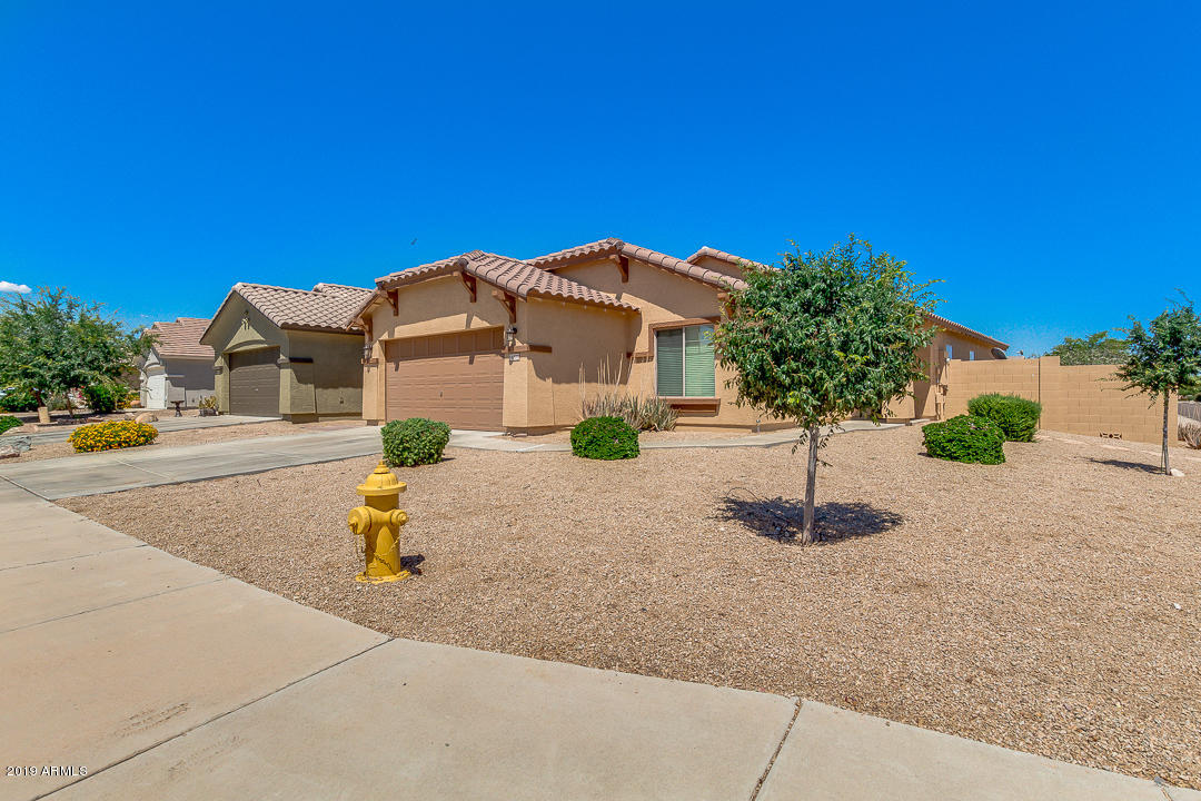 Photo of 14003 N 178TH Avenue, Surprise, AZ 85388
