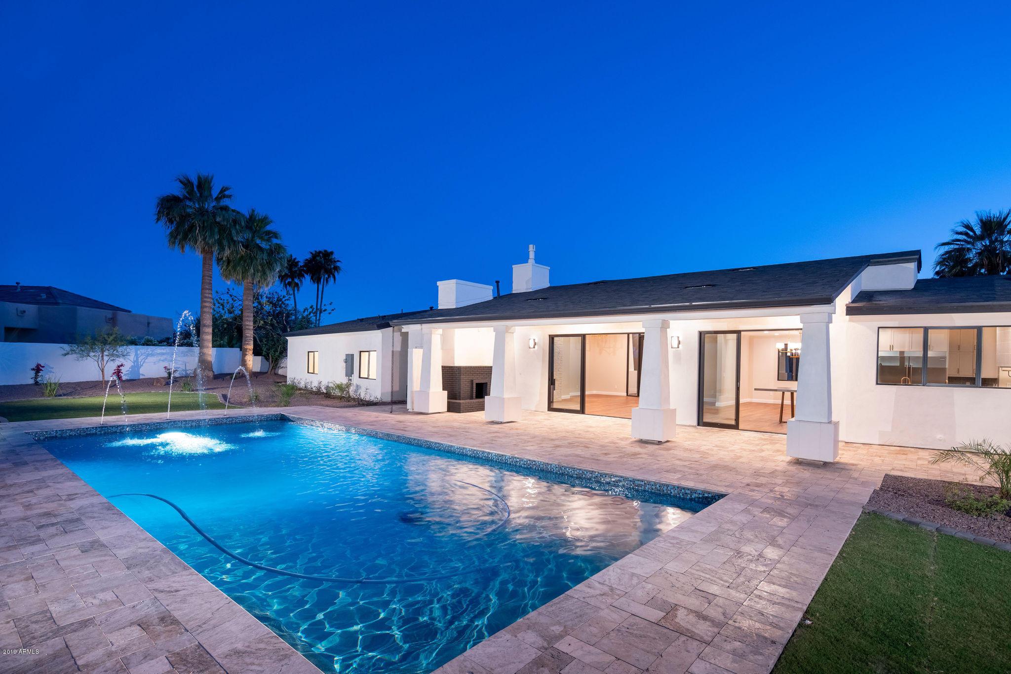 MLS 5933350 4601 N ROYAL VIEW Drive, Phoenix, AZ 85018 Phoenix AZ Four Bedroom