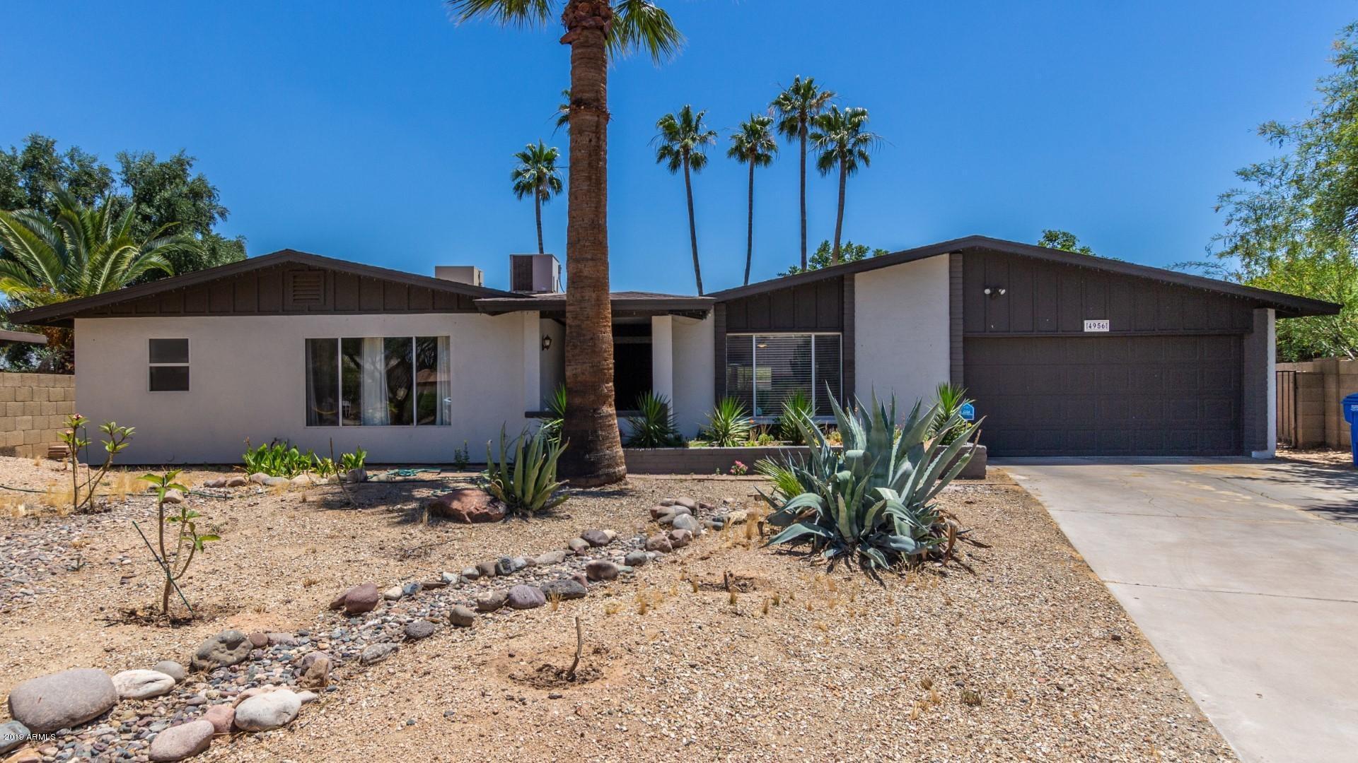 Photo of 4956 W JOYCE Circle, Glendale, AZ 85308