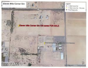Property for sale at 387 W Highway 287, Casa Grande,  Arizona 85194