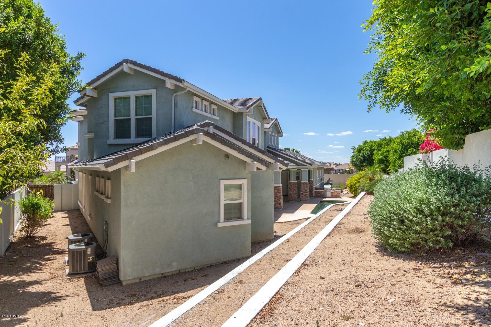 MLS 5933848 20732 N 51ST Drive, Glendale, AZ 85308 Glendale AZ Cul-De-Sac