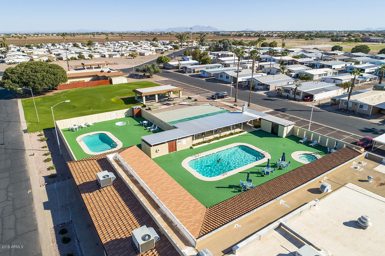 MLS 5933571 2100 N TREKELL Road Unit 95, Casa Grande, AZ 85122 Casa Grande AZ Gated