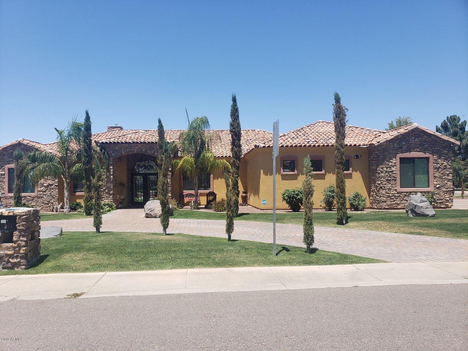 MLS 5933582 10304 W THOMAS Road, Avondale, AZ 85392 Avondale AZ 5 or More Bedroom