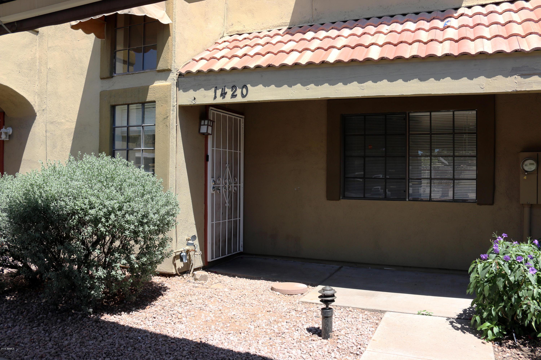 Photo of 1420 W LA JOLLA Drive, Tempe, AZ 85282