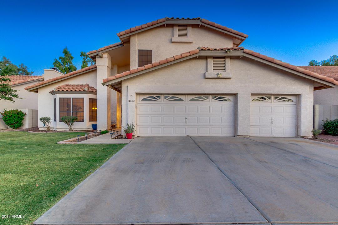 Photo of 11205 W Sieno Place, Avondale, AZ 85392