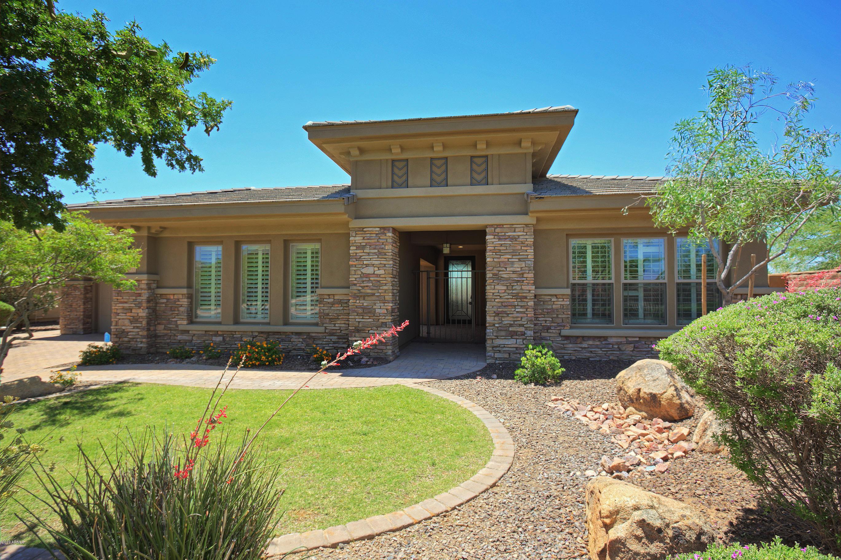 Photo of 12933 W OYER Lane, Peoria, AZ 85383
