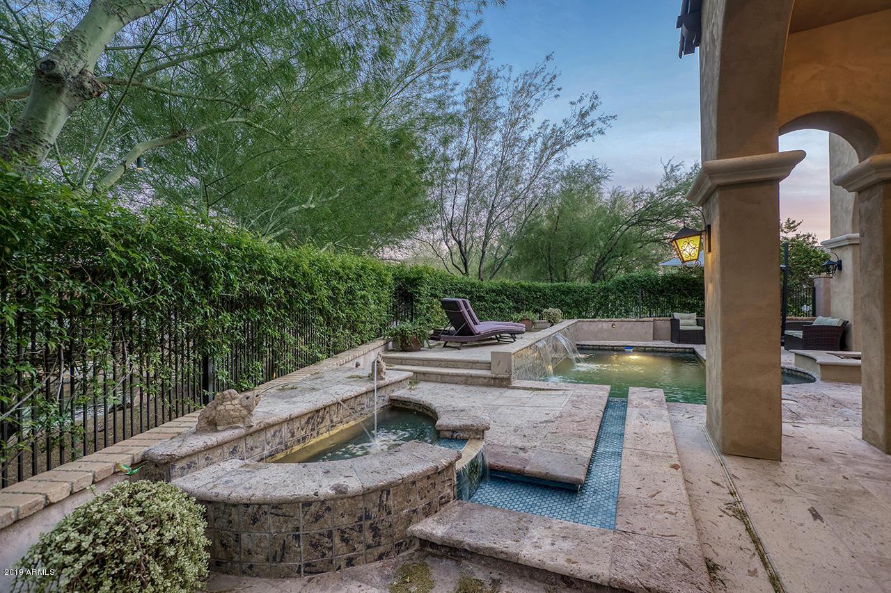 MLS 5848247 19529 N 101st Street, Scottsdale, AZ 85255 Scottsdale AZ Silverleaf
