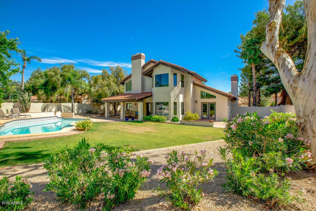 MLS 5934159 7645 E LARKSPUR Drive, Scottsdale, AZ 85260 Scottsdale AZ Private Pool