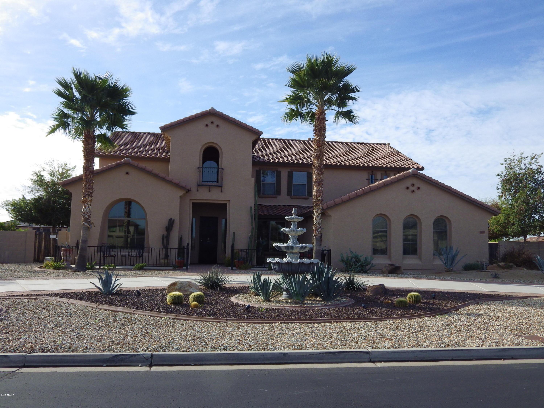Photo of 14465 W YUCATAN Street, Surprise, AZ 85379