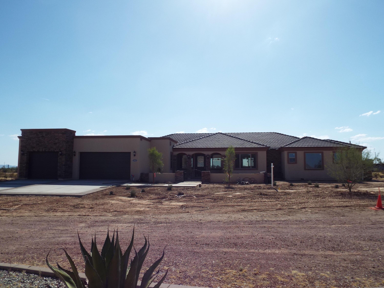 Photo of 30820 N 167TH Drive, Surprise, AZ 85387