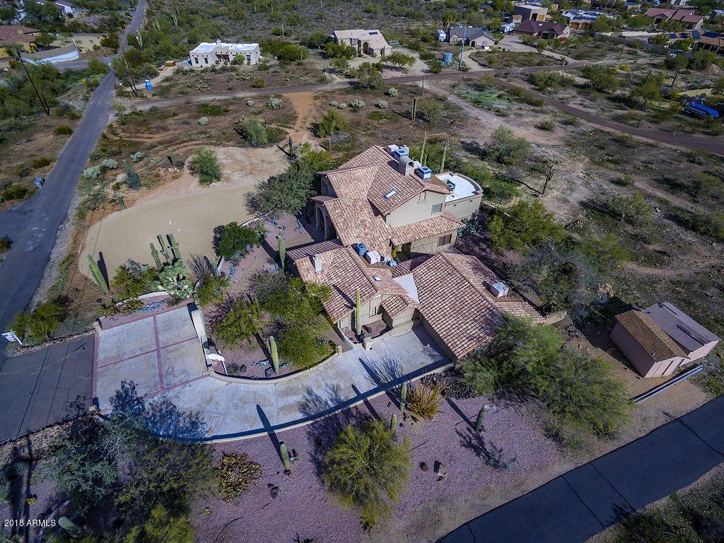 MLS 5934329 35810 N 17TH Avenue, Phoenix, AZ Phoenix AZ Equestrian