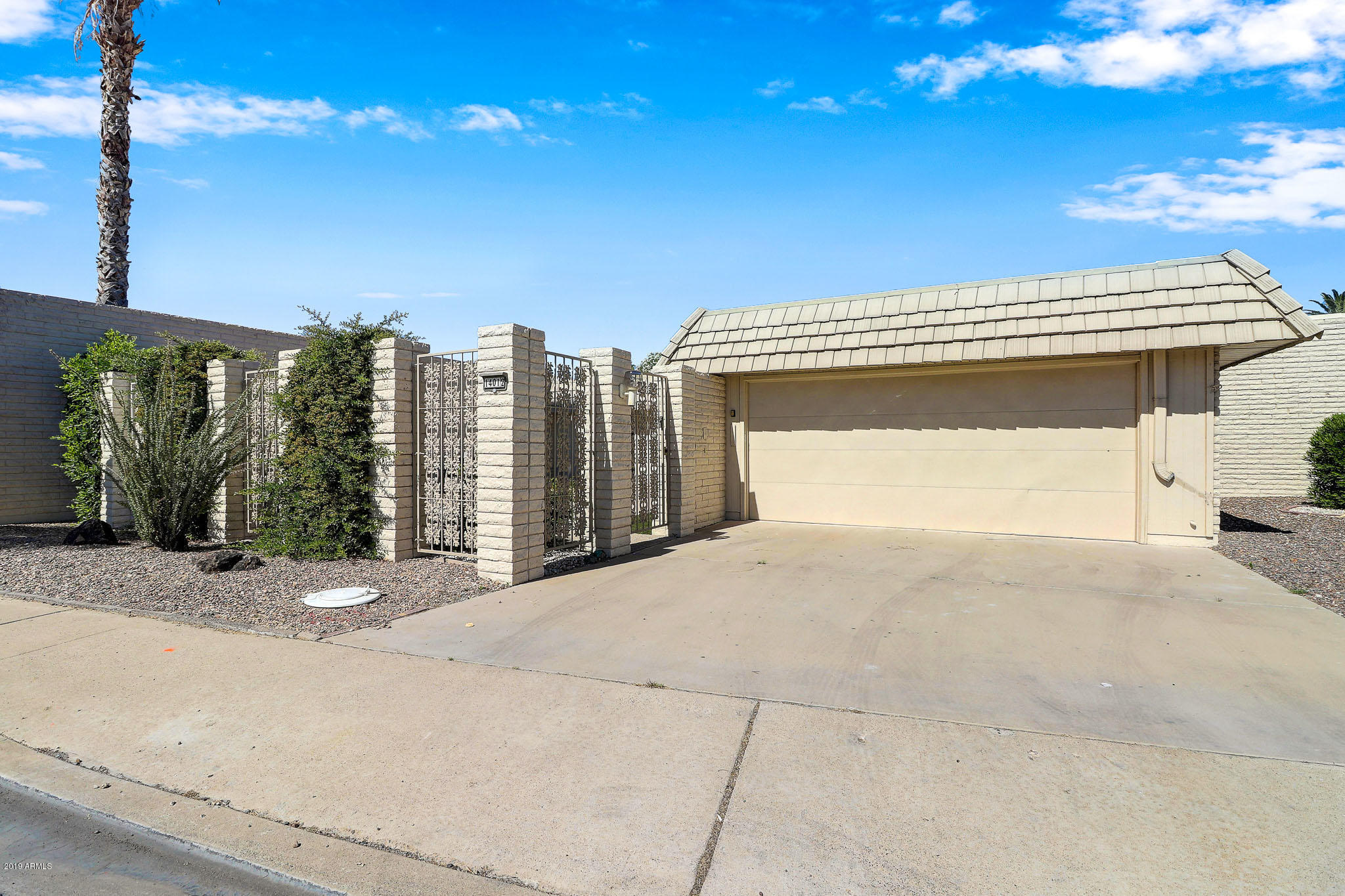 MLS 5934775 14012 N DEL WEBB Boulevard, Sun City, AZ 85351 Sun City AZ Condo or Townhome