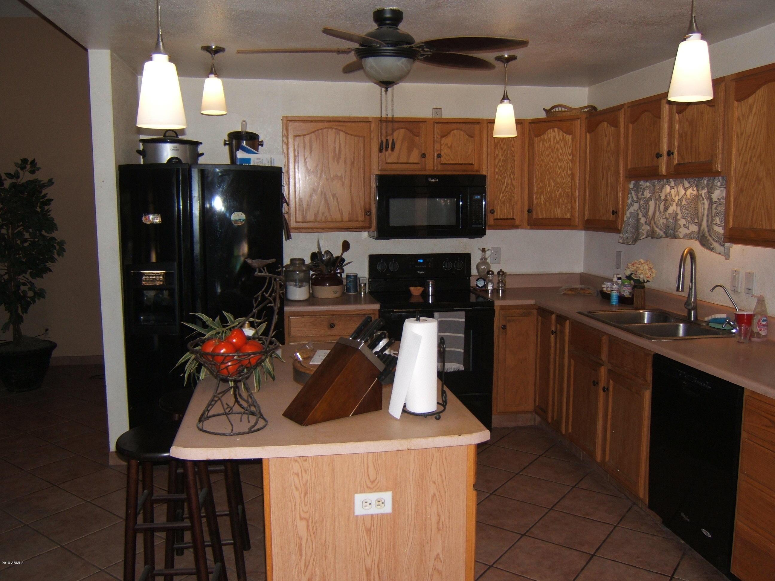 MLS 5939088 18002 N 75TH Avenue, Glendale, AZ 85308 Glendale AZ Three Bedroom