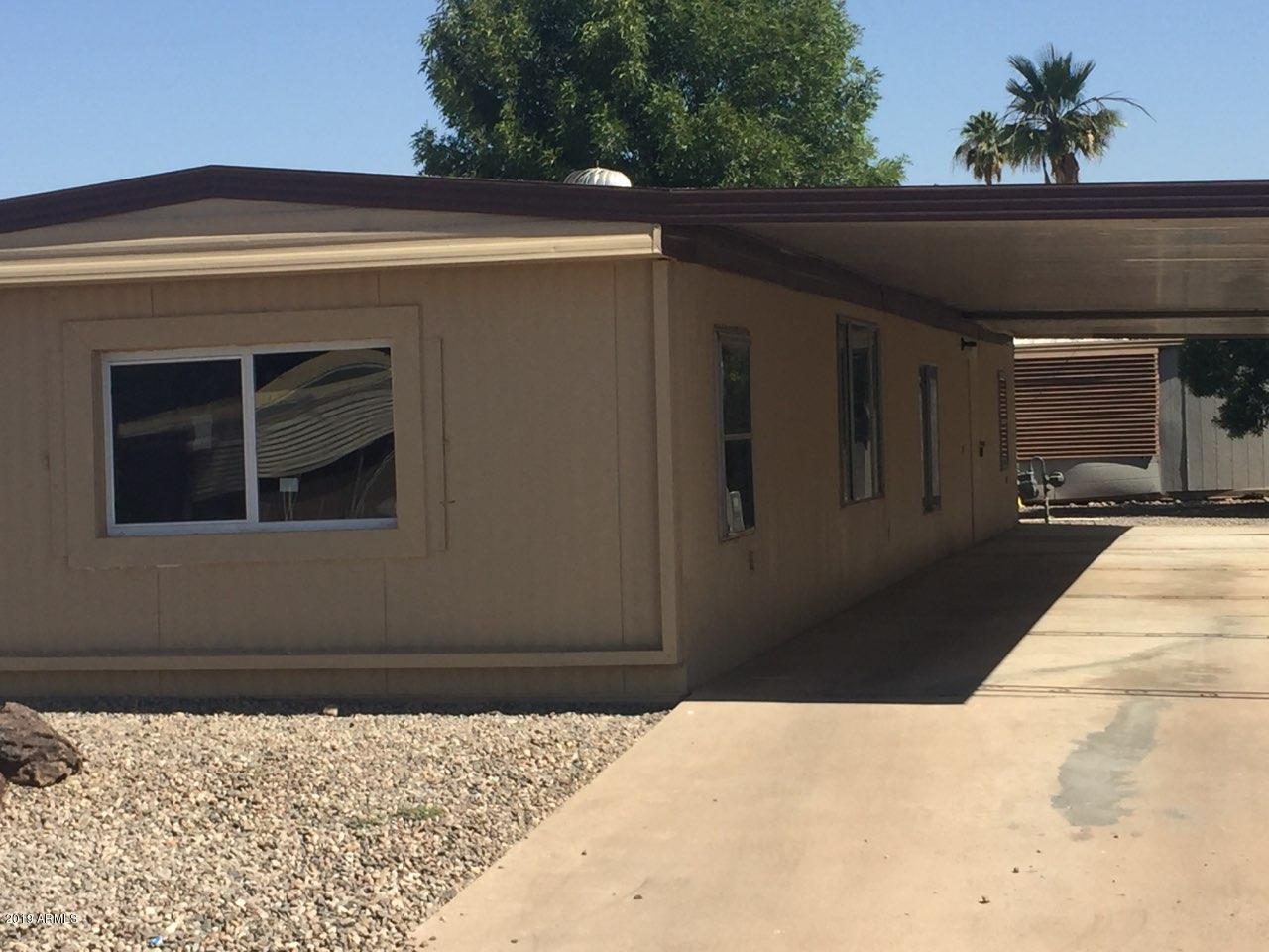 MLS 5895420 6832 W Fillmore Street Unit 174, Phoenix, AZ 85043 Phoenix AZ Affordable