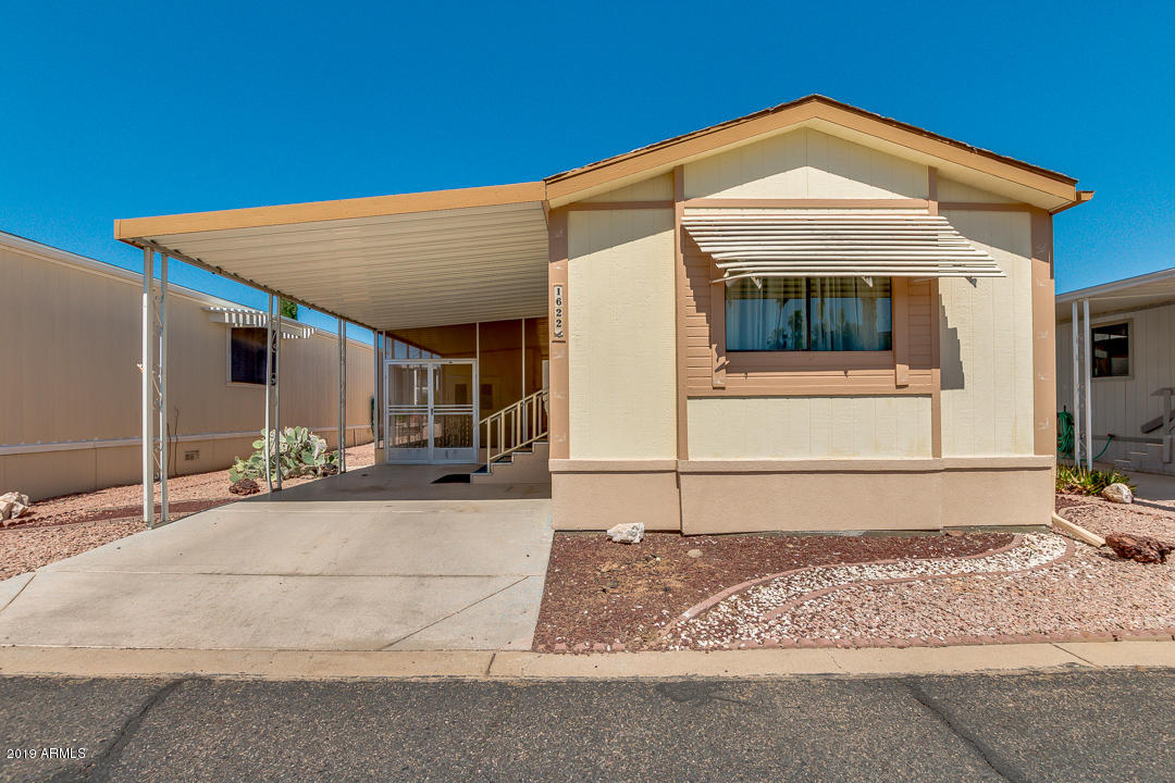 Photo of 17200 W BELL Road #1622, Surprise, AZ 85374