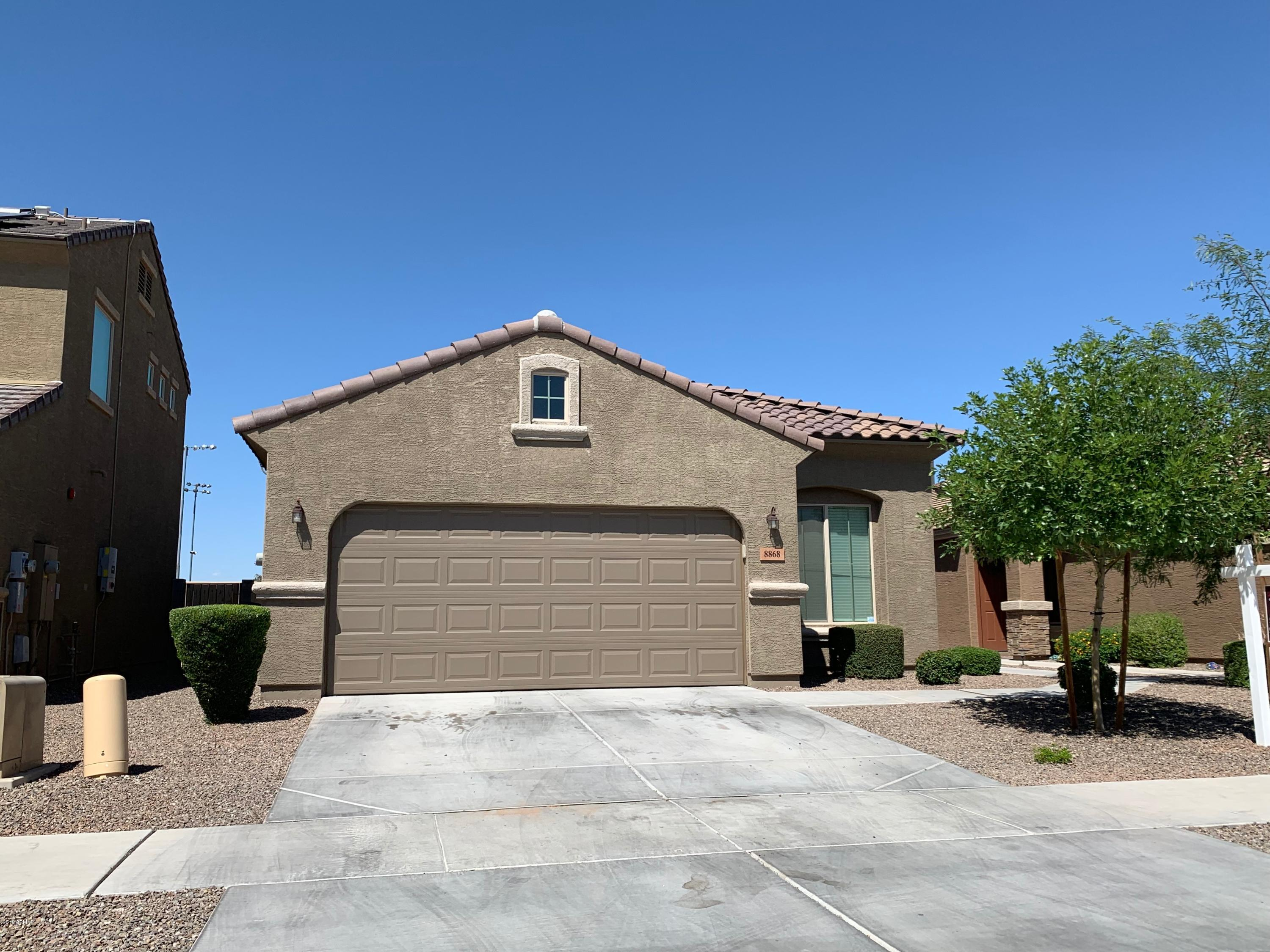 Photo of 8868 W CAMERON Drive, Peoria, AZ 85345