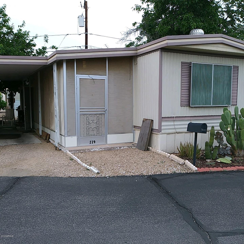 Photo of 16005 N 32ND Street #119, Phoenix, AZ 85032