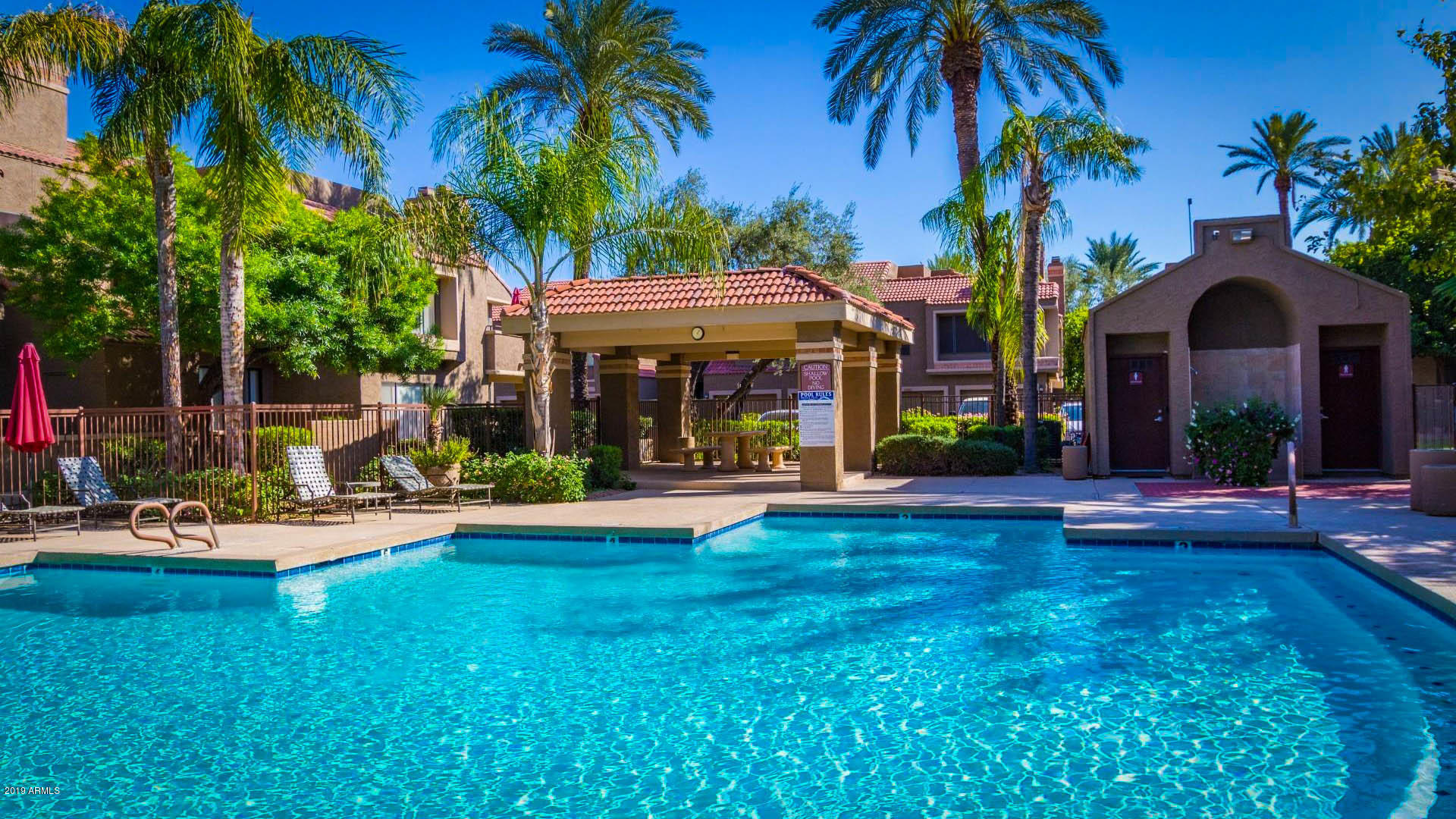 MLS 5934716 5122 E SHEA Boulevard Unit 2122 Building 23, Scottsdale, AZ 85254 Scottsdale AZ Golf