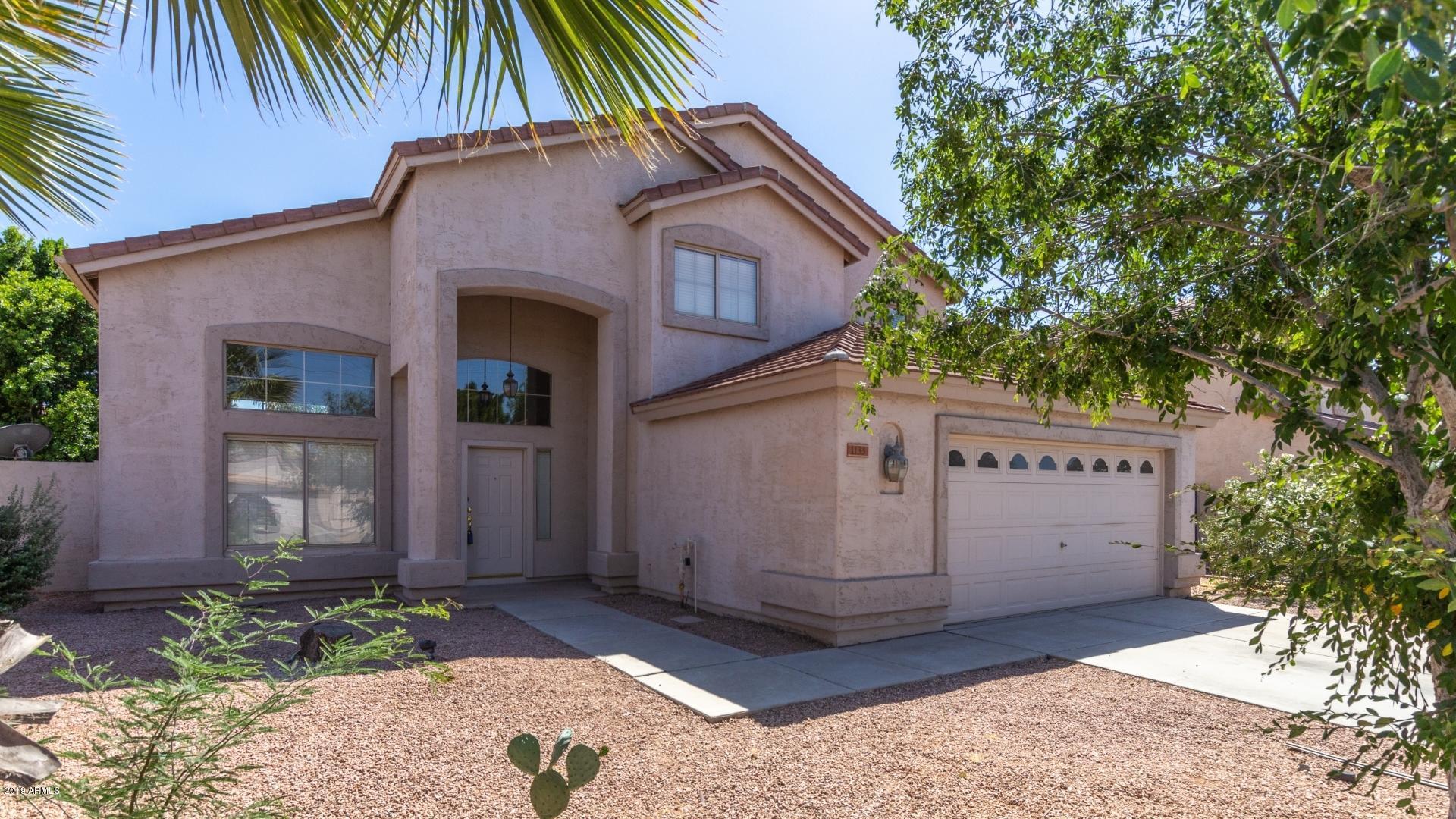 Photo of 1133 W VAUGHN Avenue, Gilbert, AZ 85233