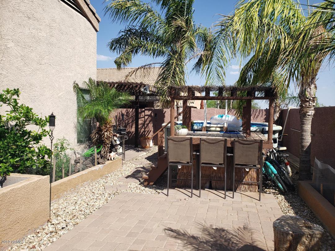 MLS 5962220 14716 N EL FRIO Street, El Mirage, AZ 85335 El Mirage AZ Single-Story