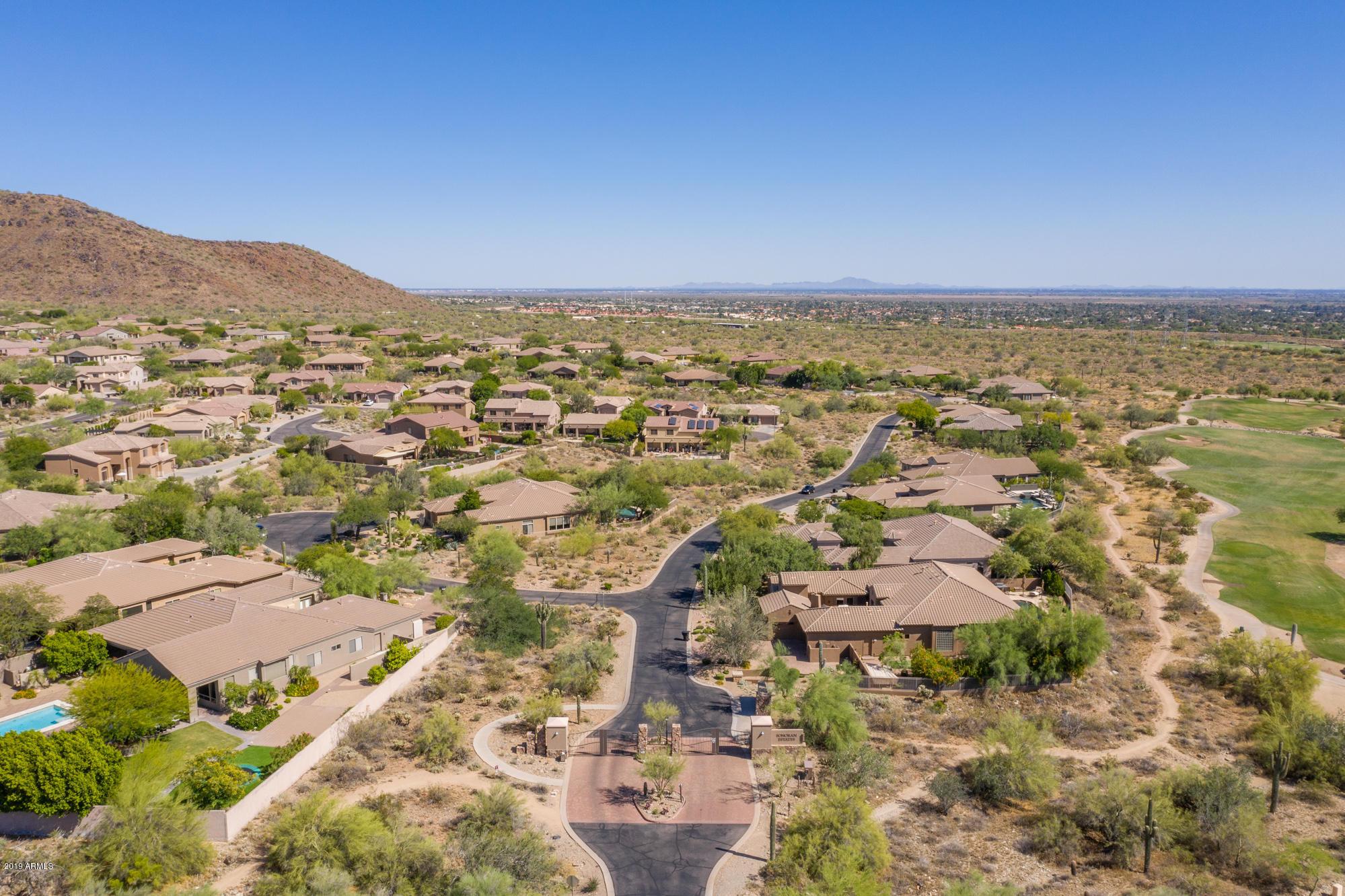 MLS 5934938 11051 E MEADOWHILL Drive, Scottsdale, AZ 85255 Scottsdale AZ Private Pool