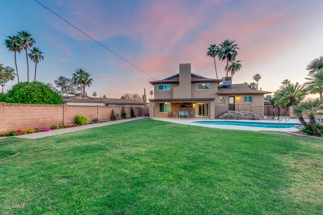 MLS 5935215 8732 E CITRUS Way, Scottsdale, AZ 85250 Scottsdale AZ Private Pool