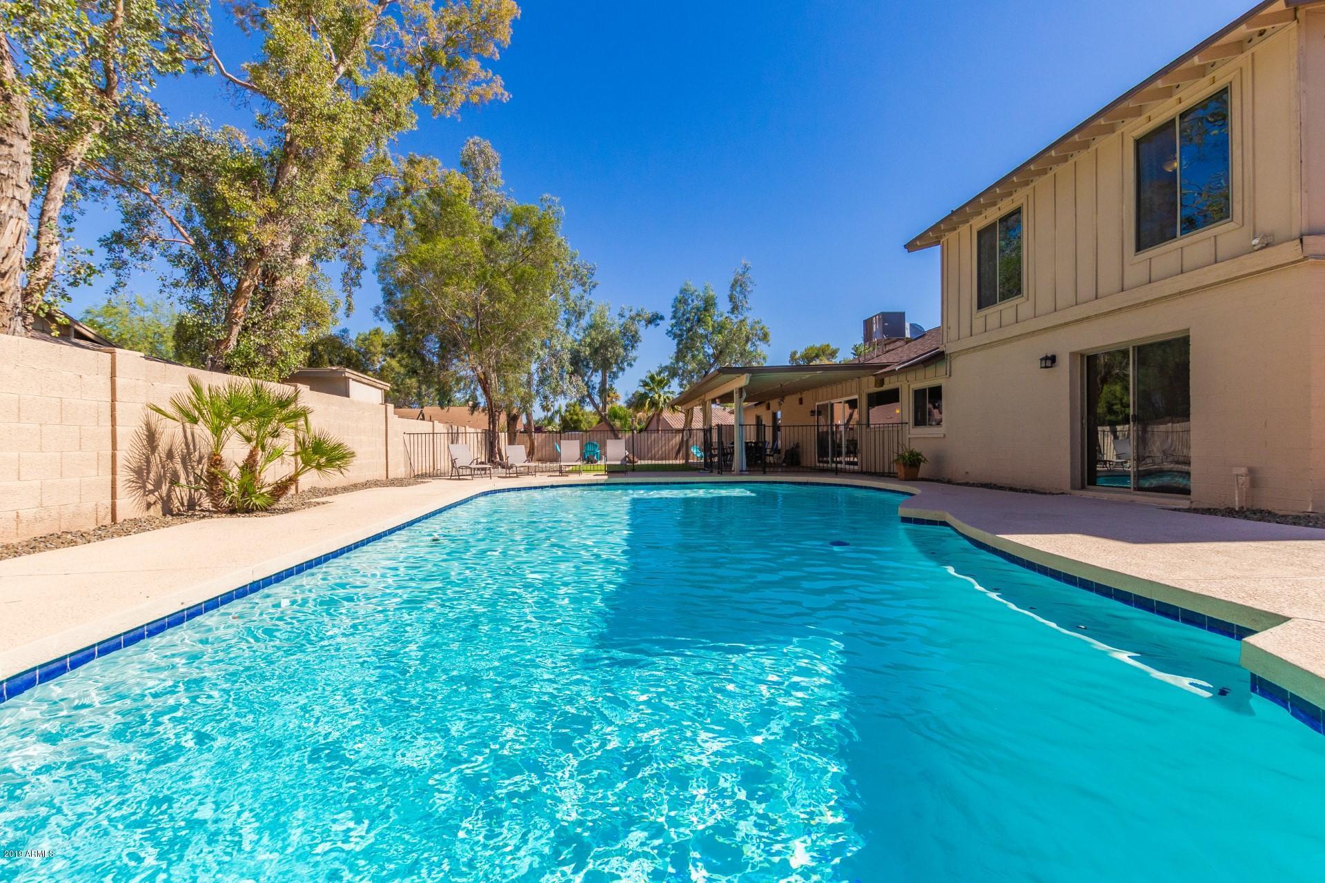 MLS 5934795 12601 N 59TH Place, Scottsdale, AZ 85254 Scottsdale AZ Private Pool